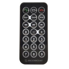 Bluetooth koptelefoon voor auto van SCOSCHE: voordelig geprijsd