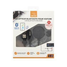 8112 TnB Ακουστικά κεφαλής με λειτουργία Bluetooth φθηνά και ηλεκτρονικά