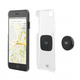 Uchwyty na telefony komórkowe do samochodów marki TnB - w niskiej cenie