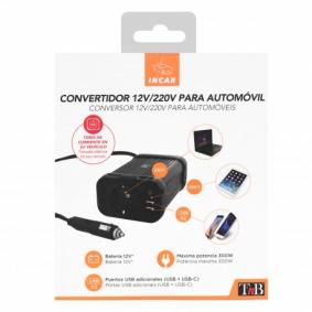 Inverter for cars from TnB - cheap price