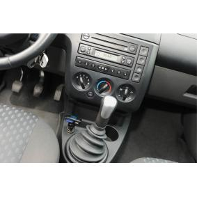 FM transmitter TnB of original quality