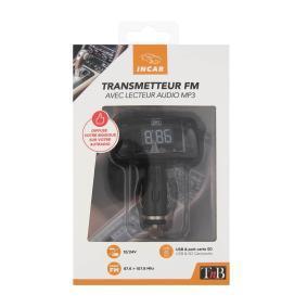 TnB Auricular Bluetooth 6875