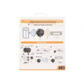 TnB 3664 Bluetooth headset