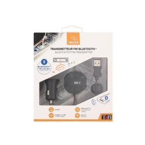 TnB Bluetooth-headset 3664 på rea