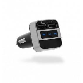 FM transmitter for cars from TnB - cheap price