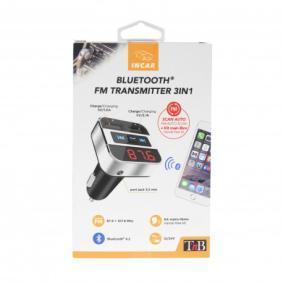 TnB Transmissor FM 6876 em oferta