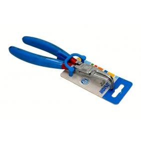 UNIOR Pinza per anelli di sicurezza 621214 negozio online