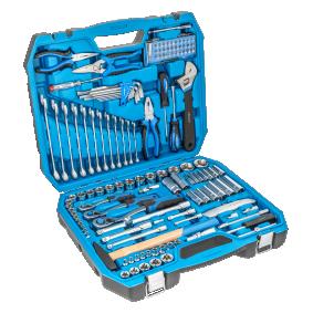 Kit de herramientas HT1R439 Hogert Technik