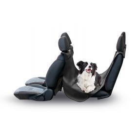 Dog seat cover for cars from CARPASSION: order online