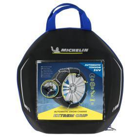 008465 Catene da neve di Michelin ricambi di qualità
