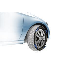 Catene da neve per auto, del marchio Michelin a prezzi convenienti