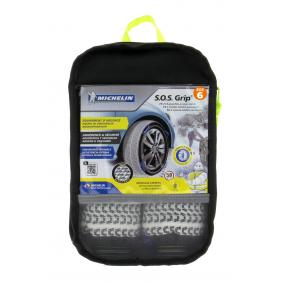 008406 Michelin Catene da neve a prezzi bassi online