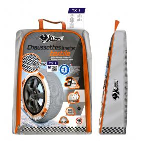 450451 Snow chains for vehicles