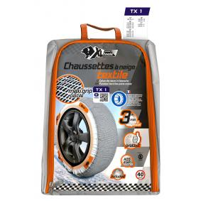 450451 XL Snow chains cheaply online