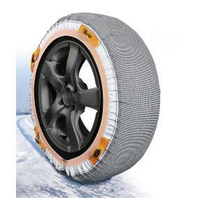 XL Sněhové řetězy 450454 v nabídce