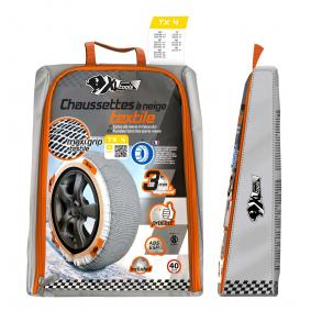 450454 Snow chains for vehicles