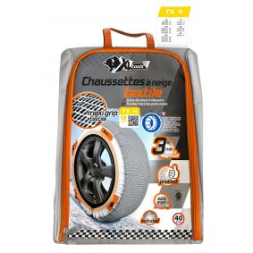 450454 XL Snow chains cheaply online