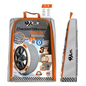 450455 Snow chains for vehicles