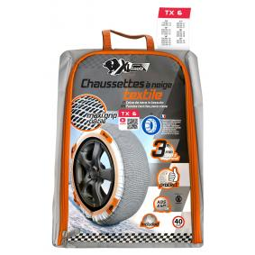 450456 XL Snow chains cheaply online