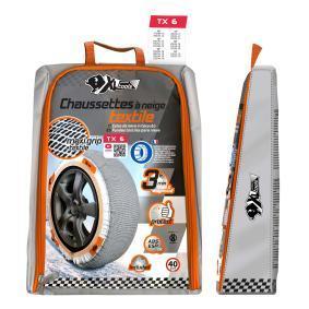 450456 Αντιολισθητικές αλυσίδες για οχήματα
