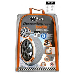 XL Snow chains 450457 on offer
