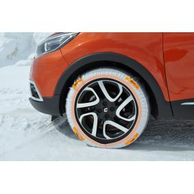 Snow chains for cars from XL - cheap price
