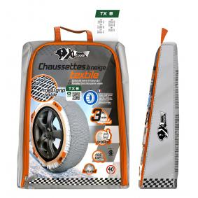 450458 Snow chains for vehicles