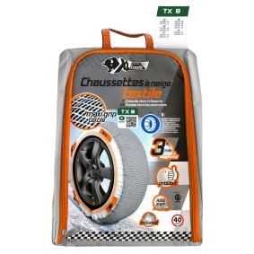 450458 XL Snow chains cheaply online