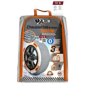 450459 XL Snow chains cheaply online