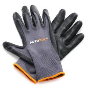 Защитни ръкавици за автомобили от AUTODOC PRO: поръчай онлайн
