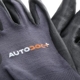 Защитни ръкавици за автомобили от AUTODOC PRO - ниска цена