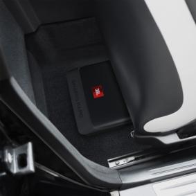 Passiv baslåda för bilar från JBL – billigt pris