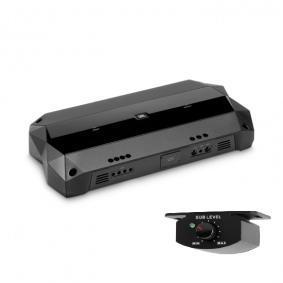 Audio zesilovač pro auta od JBL: objednejte si online