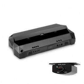 Amplificator audio pentru mașini de la JBL: comandați online
