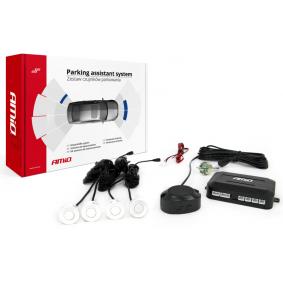 AMiO Sensores de estacionamento 01568 em oferta