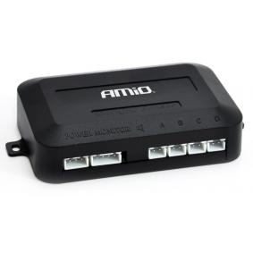 01568 AMiO Sensores de estacionamento mais barato online