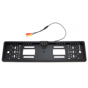 01016 Rear view camera, parking assist for vehicles