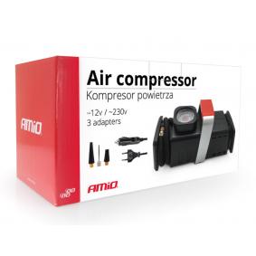 Compresor de aer pentru mașini de la AMiO: comandați online
