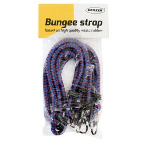 Corda elastica con ganci per auto, del marchio AMiO a prezzi convenienti