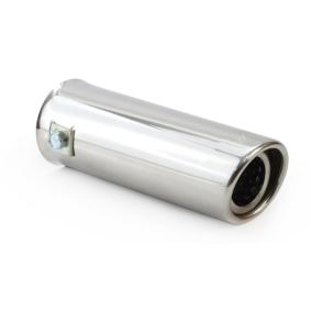 AMiO Deflector do tubo de escape 01302 em oferta