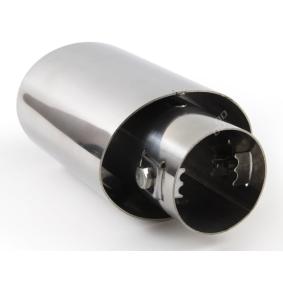 Накрайник за тръбата на аспуха за автомобили от AMiO - ниска цена