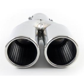 01304 AMiO Déflecteur de tuyau de sortie en ligne à petits prix