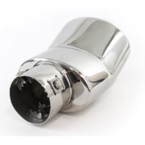 01305 AMiO Déflecteur de tuyau de sortie en ligne à petits prix