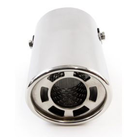 AMiO Exhaust Tip 01306 on offer