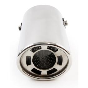 AMiO Deflector do tubo de escape 01306 em oferta