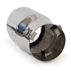 AMiO Deflector tubo de escape 01307 en oferta