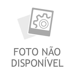 01307 Deflector do tubo de escape para veículos