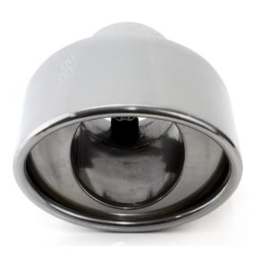 01314 Deflector tubo de escape para vehículos
