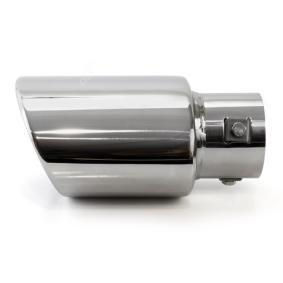 AMiO Deflector do tubo de escape 01314 em oferta