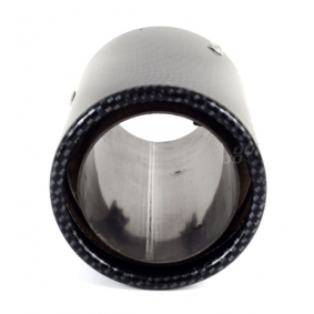 AMiO Deflector tubo de escape 01316 en oferta